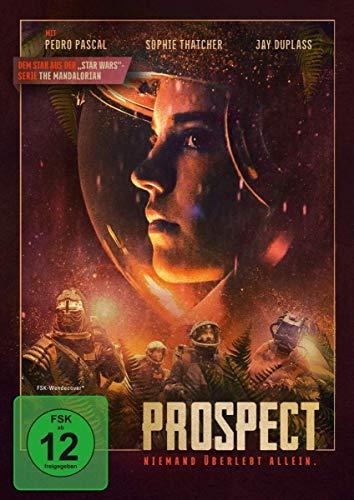 Prospect. DVD