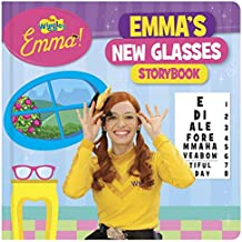 The Wiggles Emma!: Emmas New Glasses Storybook
