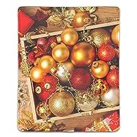 マウスパッド ホリデークリスマスの飾り