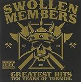 Greatest Hits : Ten Years of Turmoil