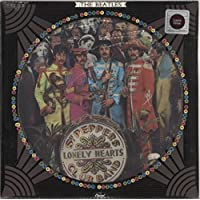 Sgt Peppers Lonely Hearts Club Band - Sealed