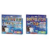 ディズニー ピクサーキャラクターズ Dream Switch (ドリームスイッチ) 専用 ソフト 1 & ディズニー&ディズニー/ピクサーキャラクターズ  Dream Switch ( ドリームスイッチ ) 専用ソフト2【セット買い】
