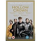The Hollow Crown - Series 1-2 / ホロウ・クラウン - シリーズ 1-2