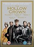 The Hollow Crown - Series 1-2 / ホロウ・クラウン - シリーズ 1-2 (英語のみ) [PAL-UK] [DVD][Import]