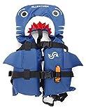 Bluestorm(ブルーストーム) ライフジャケット 国土交通省承認幼児用 BSJ-210I Shark