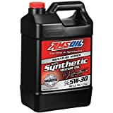 AMSOIL ASL1G SAE 5W-30 Signature Series Synthetic Motor Oil 1G