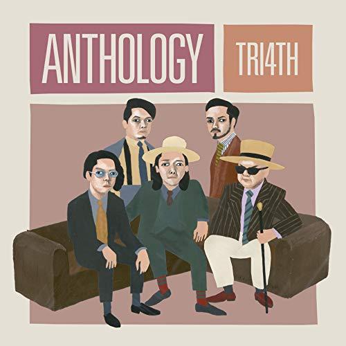 ANTHOLOGY(初回生産限定盤)(DVD付)