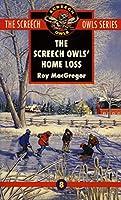 The Screech Owls' Home Loss (#8)