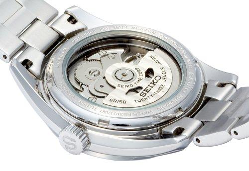 『[セイコー]SEIKO 腕時計 MECHANICAL メカニカル SARB033 メンズ』の5枚目の画像