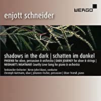 Enjott Schneider: Shadows In The Dark