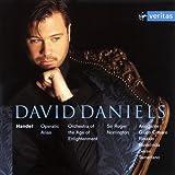 David Daniels - Handel Operatic Arias
