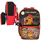 26a0a6c1a73 Disney Boys  Lion Guard 10 Mini Backpack with Front Pocket