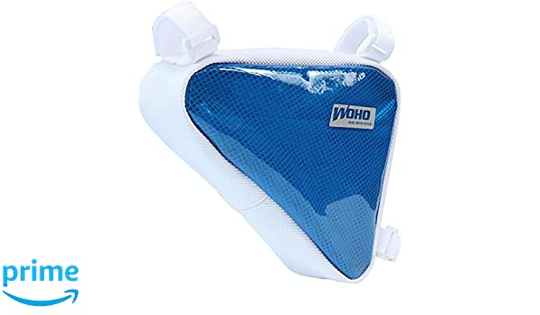 WOHO FIREFLY Triangle Bag Pouch Blue