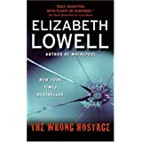 The Wrong Hostage (St. Kilda Book 2)