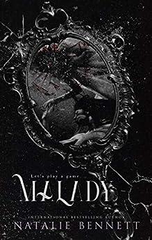Malady (Deviant Games Book 2) by [Bennett, Natalie]