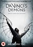 Da Vinci's Demons-Season 1 [DVD] [Import]