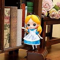 CUICUI Disney Characters プレミアム Doll ~Alice~ 不思議の国のアリス