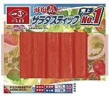 一正蒲鉾 サラダスティック 75g × 1箱24入り