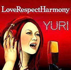 YURI「Voice 〜acappella〜」のジャケット画像