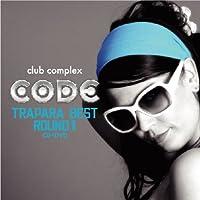 club complex CODE トラパラ・ベスト・ラウンド1(DVD付)