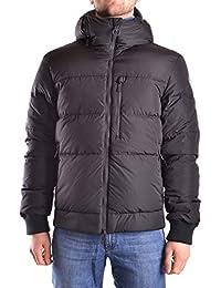 (ロシニョール) Rossignol メンズ アウター ダウンジャケット Black Polyamide Down Jacket [並行輸入品]