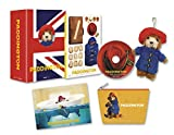 パディントン スペシャルBOX(マスコット&ポーチ付) [Blu-ray]