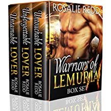 Warriors of Lemuria Box Set