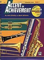 Accent on Achievement Book 1: Conductor's Score
