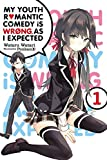 My Youth Romantic Comedy Is Wrong, As I Expected, Vol. 1 (light novel) (My Youth Romantic Comedy Is Wrong, As I Expected (1))
