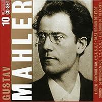 Works of Gustav Mahler