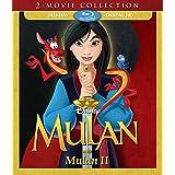 Mulan 2-Movie Collection / [Blu-ray] [Import]