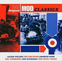 20 Original Mod Classics by Various Artists