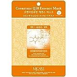 MJCAREエッセンスマスク コエンザイムQ10 10枚セット