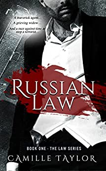 Russian Law (Law Series Book 1) by [Taylor, Camille]