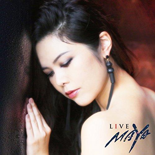 LIVE MAYA <CD+DVD>