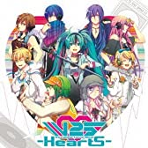 V Love 25(Vocaloid Love Nico) -Hearts-