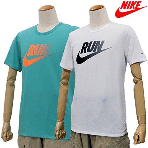 ナイキ DRI-FIT ランニングTシャツ