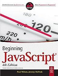 Beginning JavaScript, 4ed