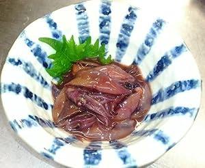 ほたるいか醤油漬け 500g 日本海産