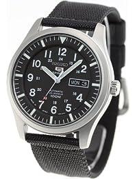 [セイコー]SEIKO セイコー5 スポーツ SEIKO5 SPORTS セイコーファイブスポーツ 腕時計 メンズ セイコー 逆輸入 自動巻き メカニカル SNZG15J1(SNZG15JC) [逆輸入品]