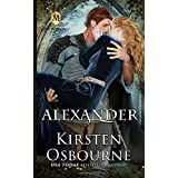 Alexander: A Seventh Son Novel: 1