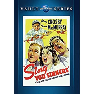 Sing You Sinners / [DVD] [Import]