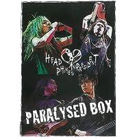 PARALYSED BOX/LIVE at CLUB CITTA'