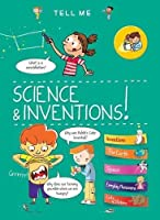 Tell Me Science & Inventions