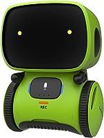 REMOKING STEM Educational Robot for Kids,Dance,Sing,Speak,Walk in Circle,Touch Sense,Voice Control, Education Partners...