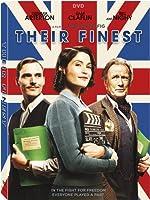 Their Finest / [DVD] [Import]