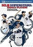 Mlb Superstars: Impact Players [DVD] [Import]