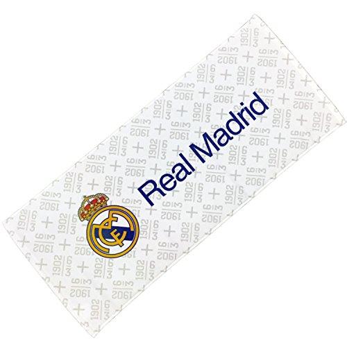 Real Madrid(レアルマドリード) フェイスタオル RM32193