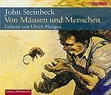 Von Maeusen und Menschen. 3 CDs