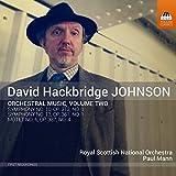 Johnson: Orchestral Music Vol